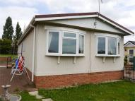 Park Home for sale in Gibbet Hill Lane...