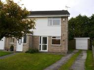 2 bedroom semi detached house to rent in Dunscroft Grove...