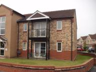 Apartment to rent in Langsett Court, Lakeside...