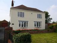 Detached home in Cherry Tree Farm...