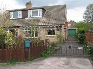 semi detached property in Park Drive, Sprotbrough...