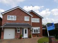 Detached house in Bellerby Road, Skellow...