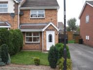 2 bedroom semi detached property to rent in Oak Court, Sprotbrough...