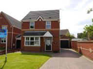 Detached house for sale in Maidwell Way...