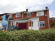End of Terrace house for sale in The Croft, Conisbrough...