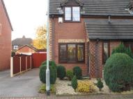 semi detached home to rent in Croft Court, Edenthorpe...