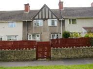 Terraced property in West Avenue, Woodlands...