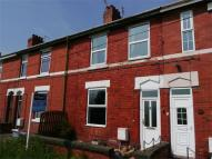 Terraced property for sale in Quarry Road, Norton...