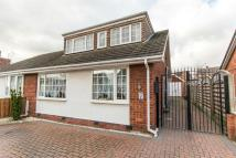 4 bedroom semi detached property for sale in Cleveland Road...