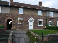 3 bed Terraced property in Welfare Road, Woodlands...