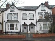 1 bedroom Apartment in Kings Road, Doncaster...