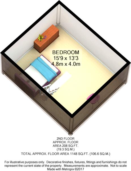 Floorplan 3D 3