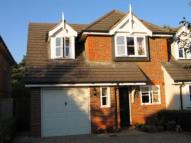 3 bedroom Link Detached House to rent in St Patricks Avenue...