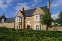 Detached house for sale in Fairfield Park, Stotfold...