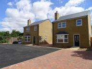 3 bedroom new property for sale in Henlow, Bedfordshire
