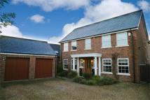 4 bed Detached house for sale in Park Lane, Henlow...