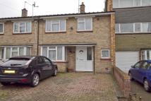 2 bedroom Terraced house in Wordsworth Way...