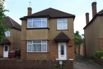 3 bedroom Detached property for sale in Brooklyn Way...