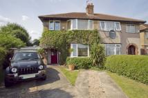 3 bedroom semi detached home in Falling Lane, Yiewsley...