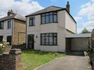 3 bed Detached property in Ferrers Avenue...
