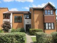 Studio apartment to rent in Clarkes Drive...