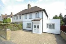 semi detached home for sale in Royal Lane, Yiewsley...