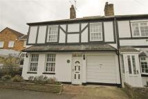 4 bed semi detached house in Chapel Lane, Hillingdon...