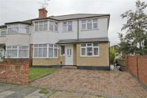 4 bed semi detached property for sale in Drayton Gardens...