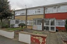 Terraced house for sale in Pinglestone Close...