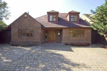 4 bed Detached house for sale in Sunray Avenue...