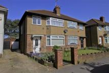4 bed semi detached property in Falling Lane, Yiewsley...