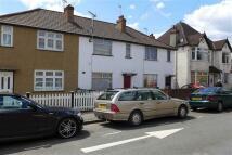 Bentinck Road Terraced property to rent