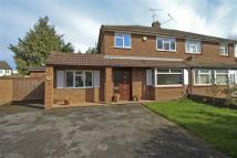4 bed semi detached home for sale in Fairway Avenue...