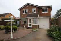 Detached home for sale in Summerhouse Lane...
