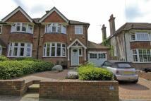 Hillingdon Hill semi detached house for sale