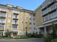 1 bed Apartment to rent in Park Lodge Avenue...