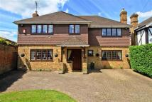 5 bed Detached house in Beaudesert Mews...
