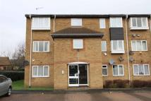 Apartment for sale in Newcombe Rise, Yiewsley...
