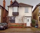 Detached property in Dawley Road, Hayes...