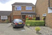 3 bedroom Detached home in Frays Close...
