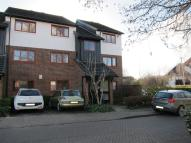 1 bedroom Apartment in Marina Approach, Hayes...