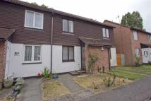Terraced house for sale in New Garden Drive...