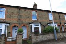 Terraced home for sale in Horton Road, Yiewsley...