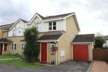 End of Terrace home in Pield Heath Road...