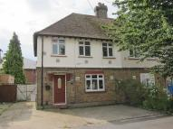 3 bedroom semi detached home to rent in Blunts Avenue, Sipson...
