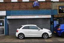 Shop to rent in Fairfield Road, Yiewsley...