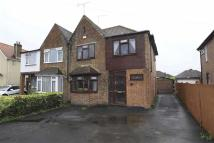 semi detached house for sale in Church Road...