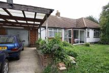Detached Bungalow for sale in Goulds Green, Hillingdon...
