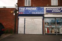 Shop to rent in Uxbridge Road, Hayes...