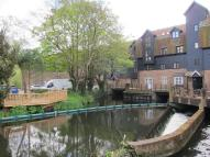Apartment in Thorney Mill Road...